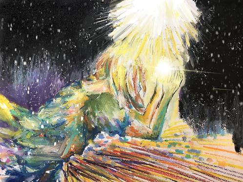 疏离与亲密—Freya Lin