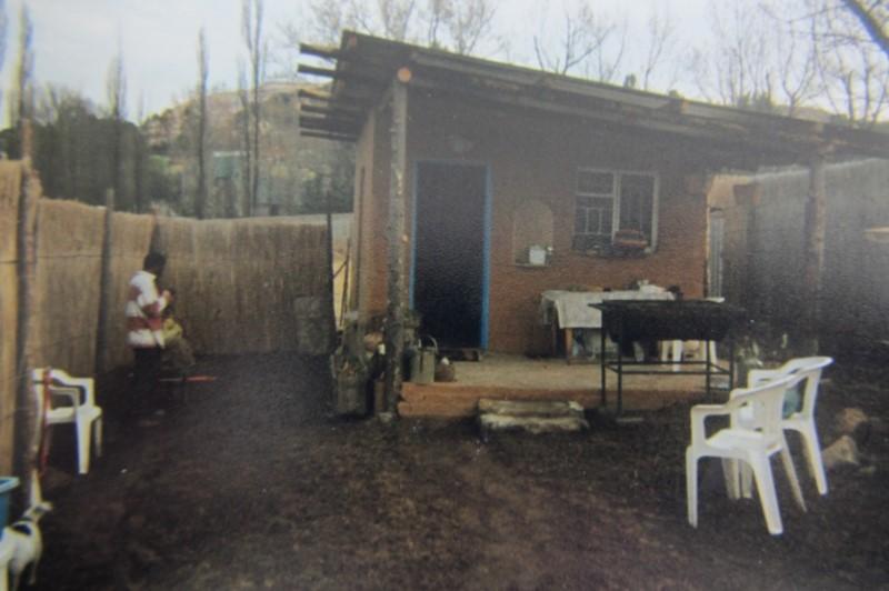Cottage (d)