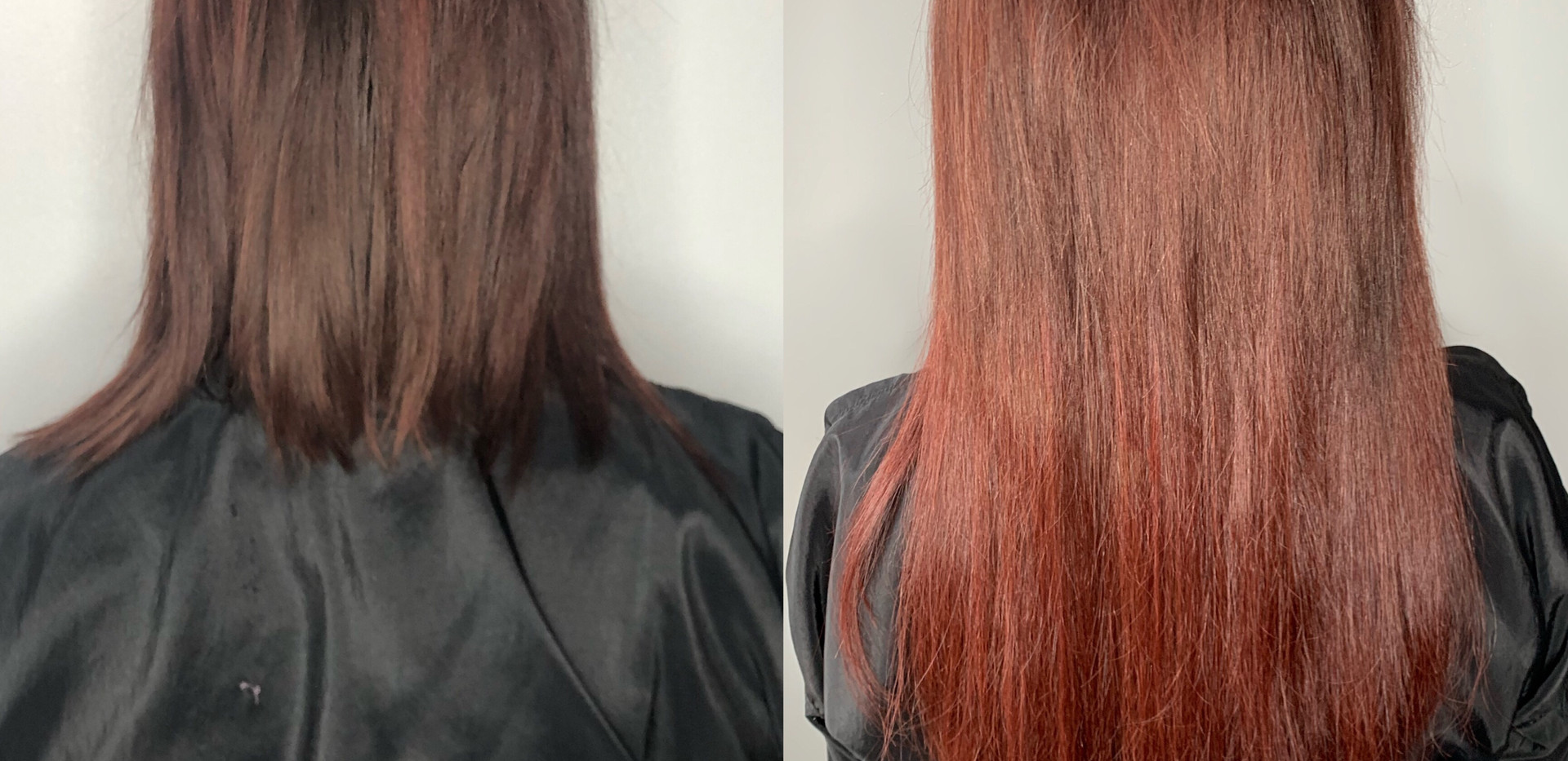 Smart Hair Extensions