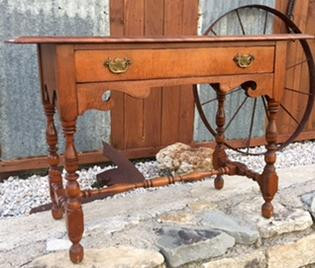 Wooden Display Buffet