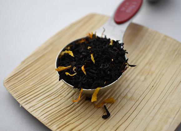 Black Peach Tea