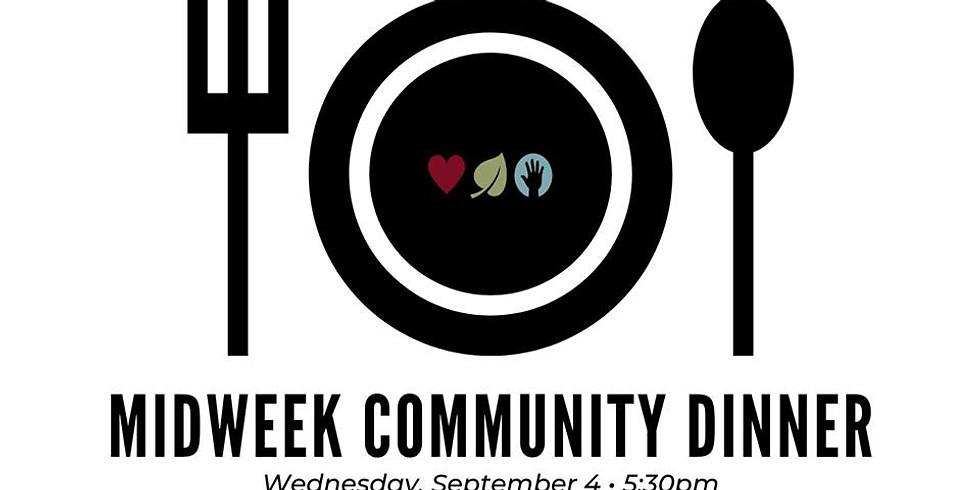 Midweek Community Dinner