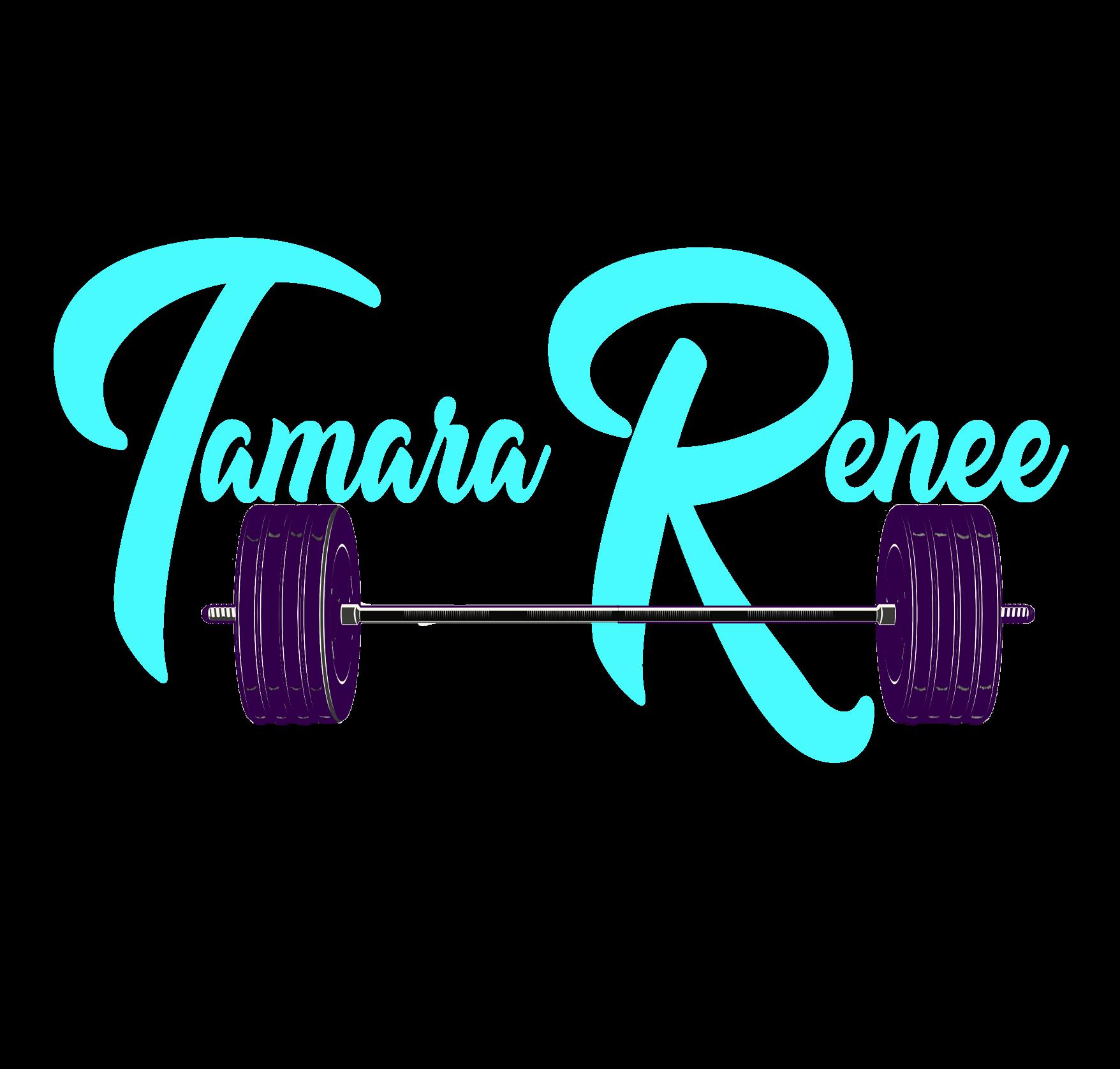 Tamra Renee Custom Logo