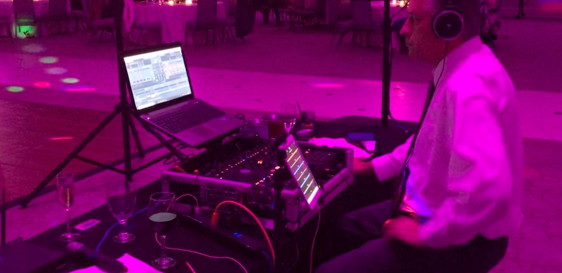 Wedding DJ Jerry