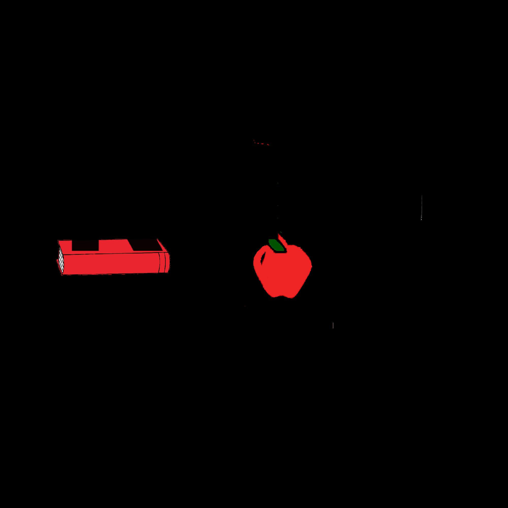 Reading Now Custom Logo