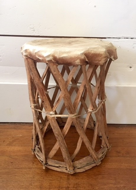 Equipale Stool