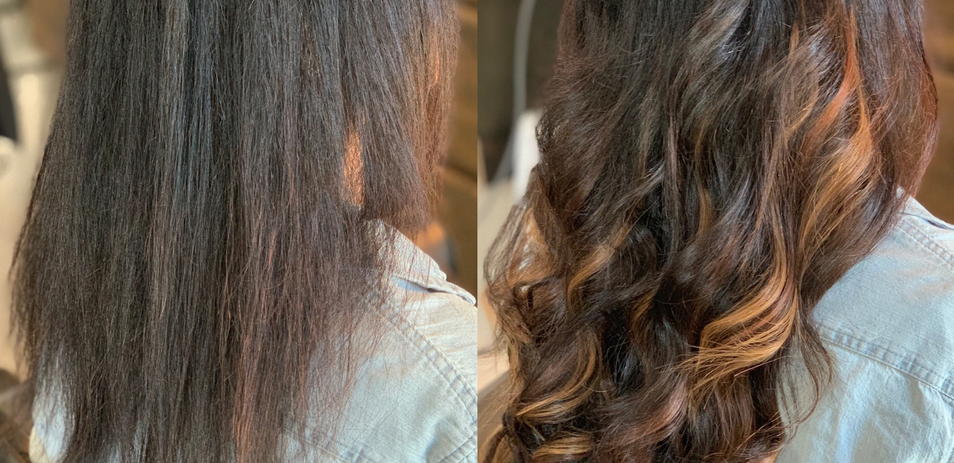 Fall Smart Hair Extensions