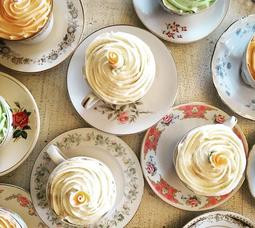 Teacup and Saucer sets