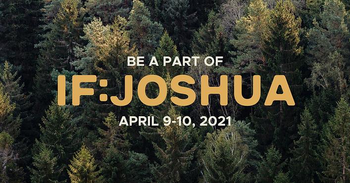 IFJoshua . FB Event Cover.png