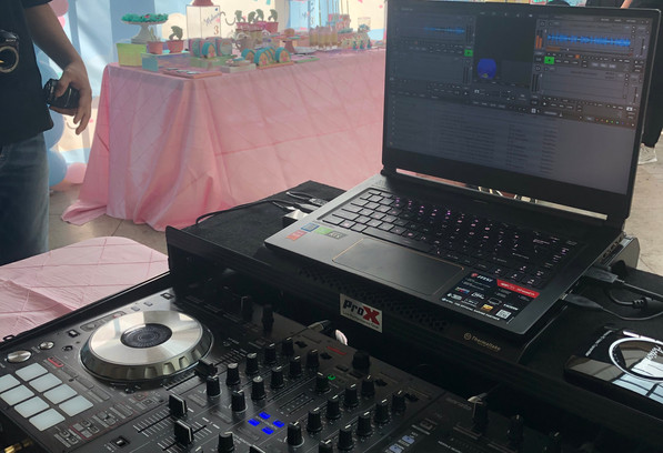 DJ for Kids Parties