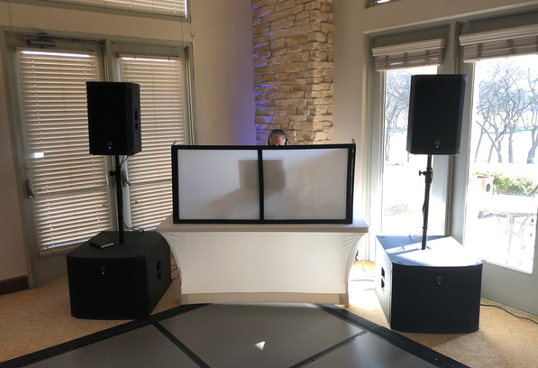 DJ for any event in Fort Worth