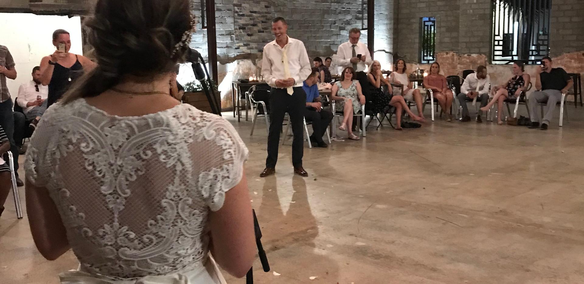 Wedding DJ North Texas