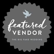 Big Fake Wedding 2018
