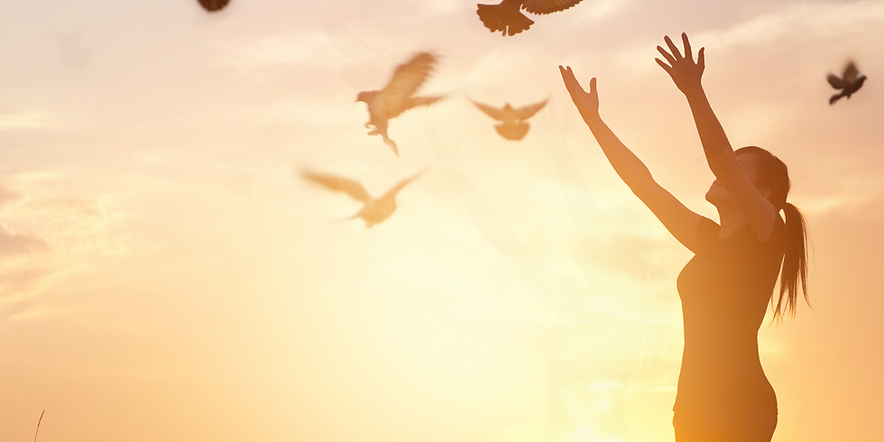 4 Week Wisdom Series - The Wisdom of Forgiveness