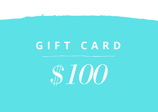 100 USD Gift Card