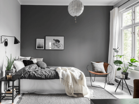 Grey Color is the New Neutral in 2020!