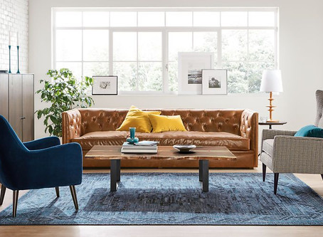 Mix Different Furniture Styles in Home!