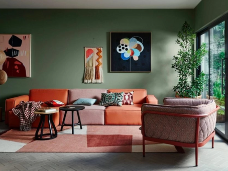 TIMELESS COLORS THAT ADD BEAUTY TO YOUR HOME