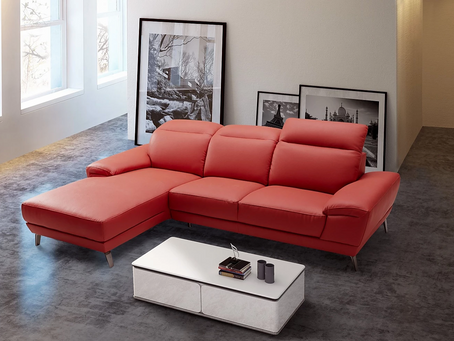 TAKING CARE OF LEATHER AND BUYING THE BEST SOFA