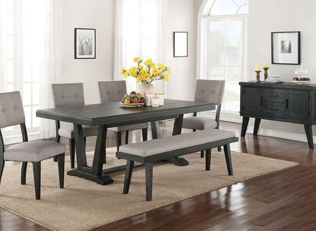 DESIGN YOUR DINING PERFECTLY!