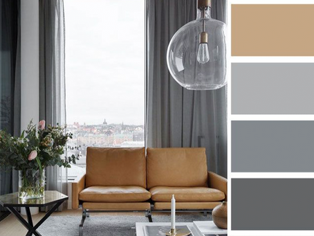 HOW DOES THE COLOUR THERAPY AFFECT MOOD IN YOUR INTERIORS