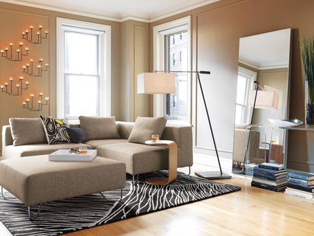 How to make use Of Small Spaces to make your space look Big