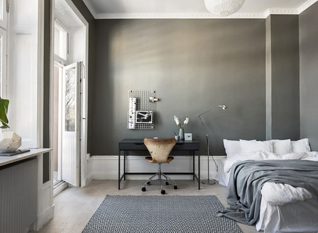 HAVE NEGATIVE SPACE AT HOME? KNOW HOW TO USE IT!
