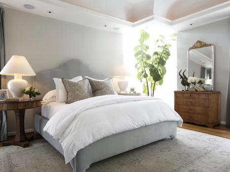 4 COZY STYLED BEDROOM DESIGN IDEAS