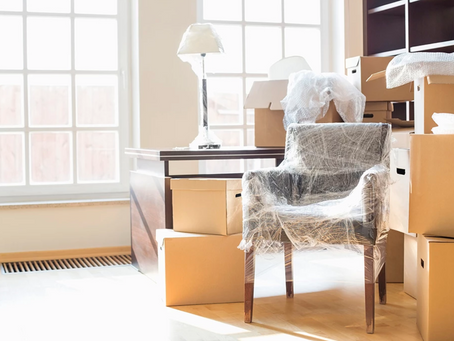 How to Protect Furniture During a Move