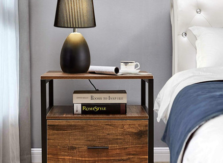 AMAZING TIPS TO STYLE YOUR NIGHTSTANDS!