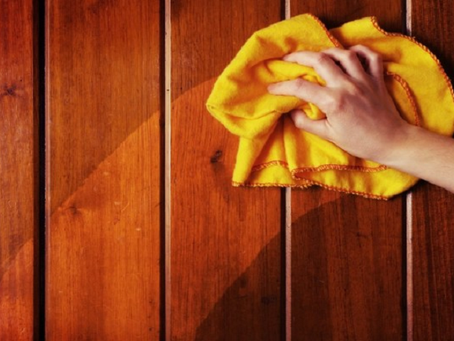 How to Protect Wooden Furniture