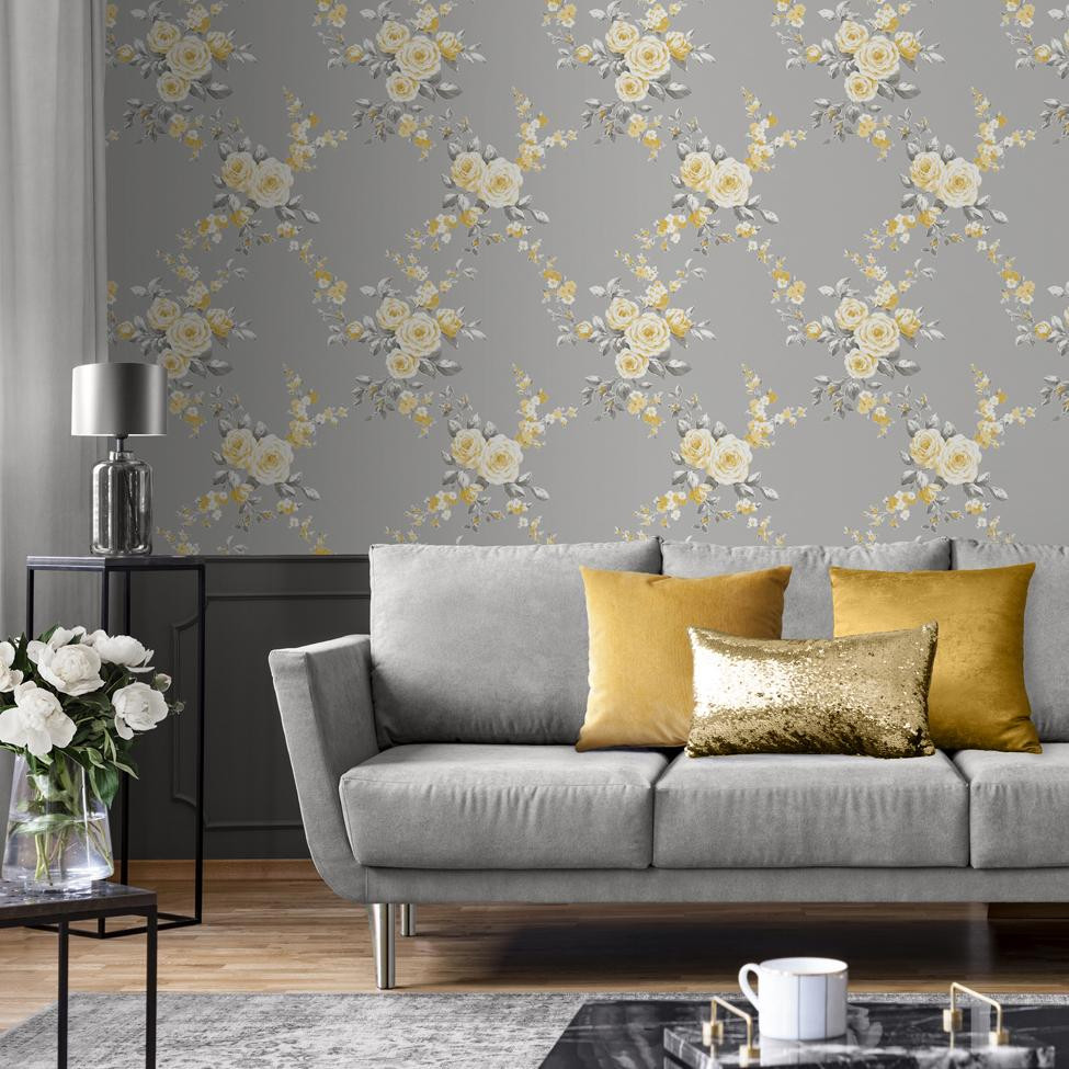 Incorporate Wallpaper Creatively In Your Decor Anywhere