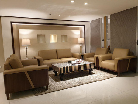WHY IS WOODEN FURNITURE PREFERRED MORE FOR HOMES?