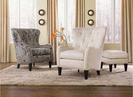 WHAT TO KNOW BEFORE BUYING AN ACCENT CHAIR!