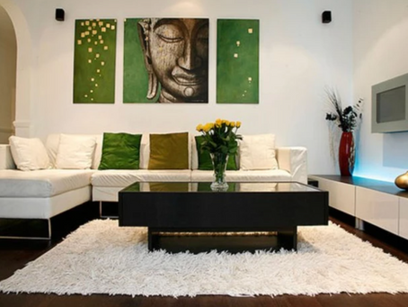 RUGS AND CARPET IDEAS IN YOUR HOME
