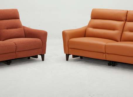 WHY LEATHER SOFA IS PERFECT FOR YOU?
