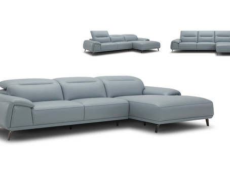A GUIDE TO SECTIONAL SOFAS!