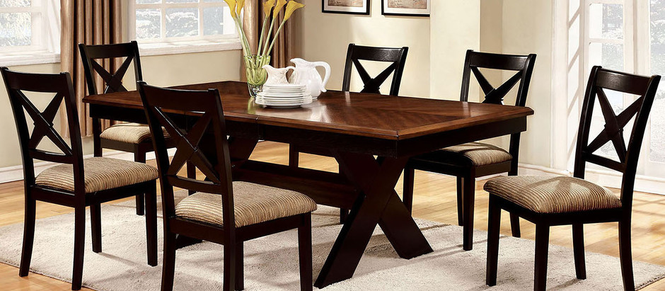 NEED YOUR DINING ROOM PERFECTLY DESIGNED AND FUNCTIONAL?