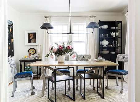 Ideas to Refurbish Your Dining Room