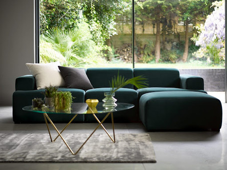 HOW INTERIOR DESIGNING PLAYS WITH OUR MOOD