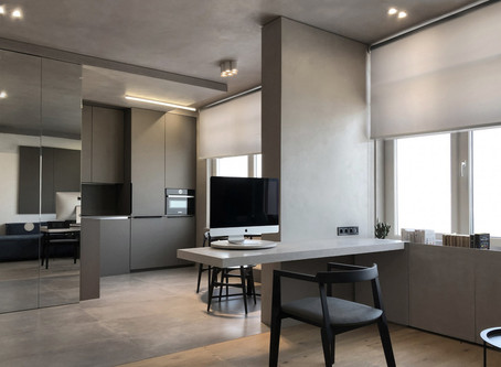 FULL PROOF WAYS TO USE GREY IN THE INTERIORS!
