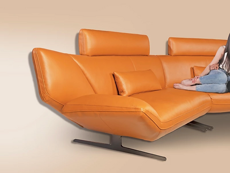 Why KUKAHOME sofas are the best!