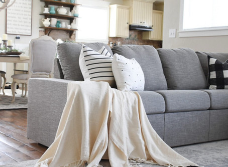 Need Home Makeover in a Budget? Here's Simple Accessories tips that can make Your Home Look Amazing!