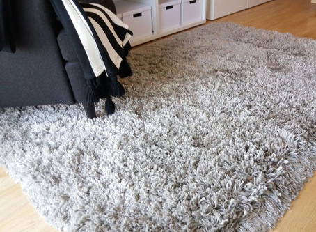 KNOW YOUR TYPE OF RUG!