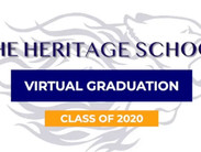 2020 Graduation Ceremony