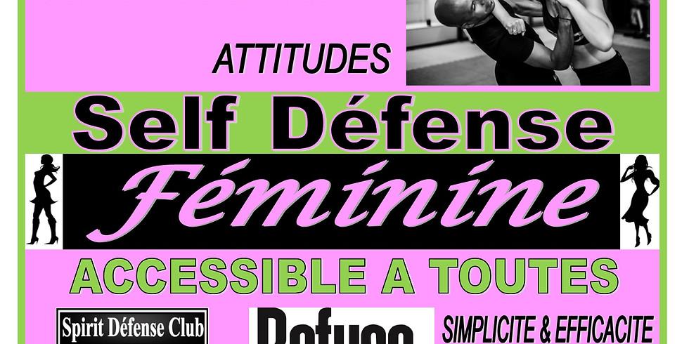 STAGE DEFENSE FEMININE