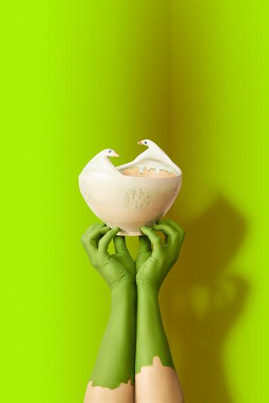 2019 APF : Green