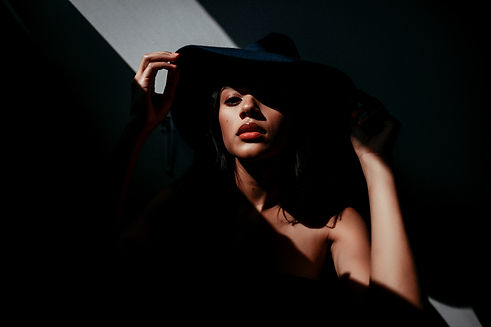 Jenni Summer Studios - Hat Editorial - V