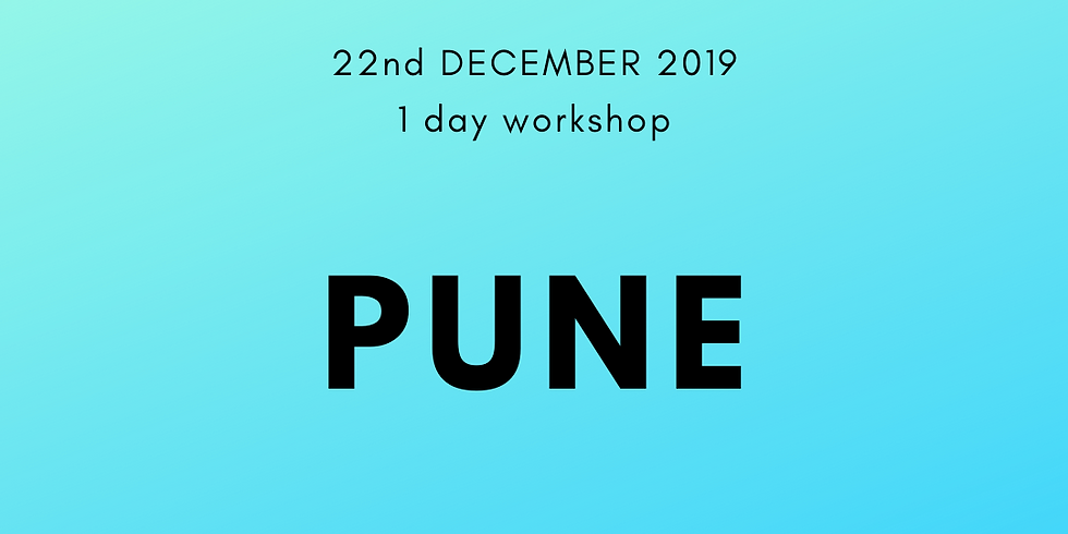 Pune CBT and REBT- 1 day