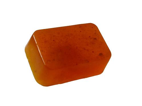 Orange Zest Bar